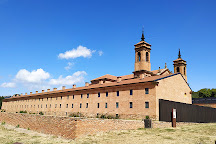 San Juan de la Peña, Jaca, Spain
