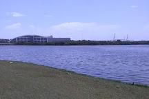 Laguna del Carpintero, Tampico, Mexico