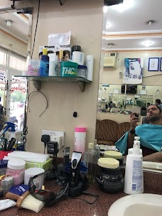 Sialkot Salon for Men