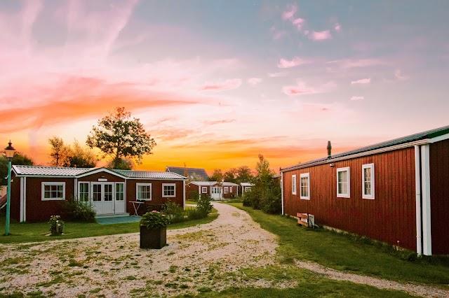 Vakantiepark Tjermelan