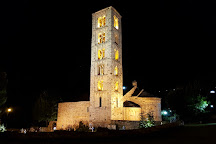 Sant Climent de Taüll, Taull, Spain