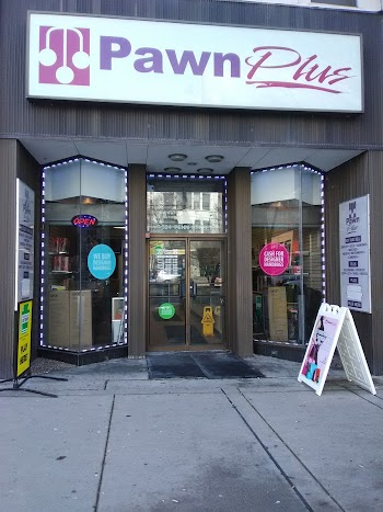 Pawn Plus Payday Loans Picture