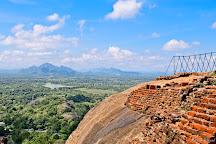 Sigiriya Fortress, Sigiriya, Sri Lanka