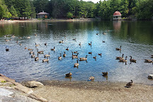 Coggshall Park, Fitchburg, United States