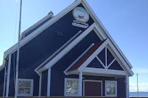 Ye Matthew Legacy, Bonavista, Canada