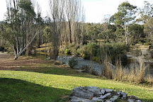 Gaden Trout Hatchery, Jindabyne, Australia