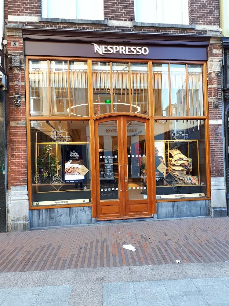 Nespresso Boutique 's-Hertogenbosch