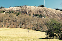 Stone Mountain State Park, Roaring Gap, United States
