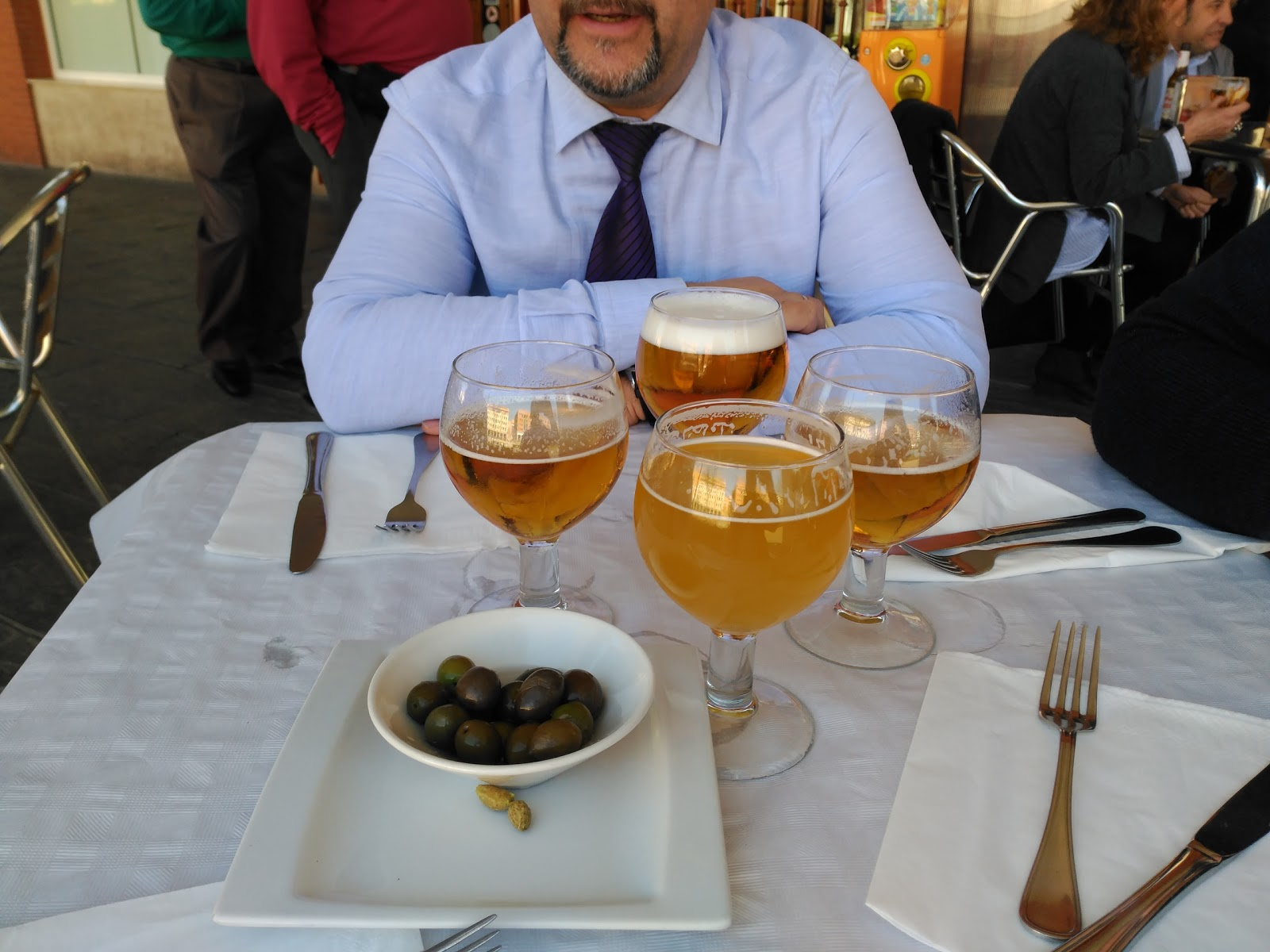 Restaurante-Buffet El Cruce