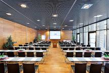 Ferry Porsche Congress Center, Zell am See, Austria