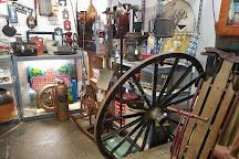 Old Sled Works, Duncannon, United States