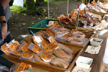 Hawkes Bay Farmers' Market, Hastings, New Zealand
