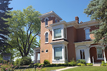 Mellette House, Watertown, United States