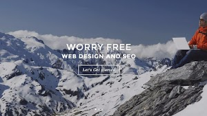Worry Free Web Design and SEO