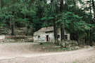Aguelmam Azigza National Park