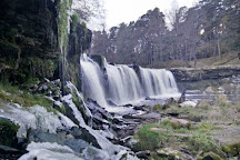 Keila Waterfall, Keila, Estonia