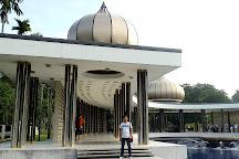 Asean Sculpture Garden, Kuala Lumpur, Malaysia