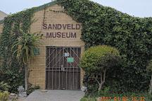 Sandveld Museum, Lamberts Bay, South Africa
