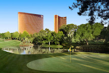 Las Vegas Golf Club, Las Vegas, United States