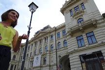 Guide in Vilnius - Day Tours, Vilnius, Lithuania