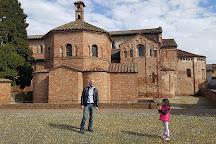 Basilica di Santa Maria Maggiore, Lomello, Italy