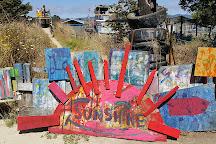 Adventure Playground, Berkeley, United States