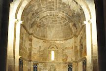 Ermita de Santa Maria de la Piscina, San Vicente de la Sonsierra, Spain