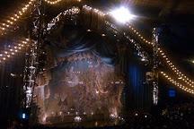La Nouba - Cirque du Soleil, Orlando, United States