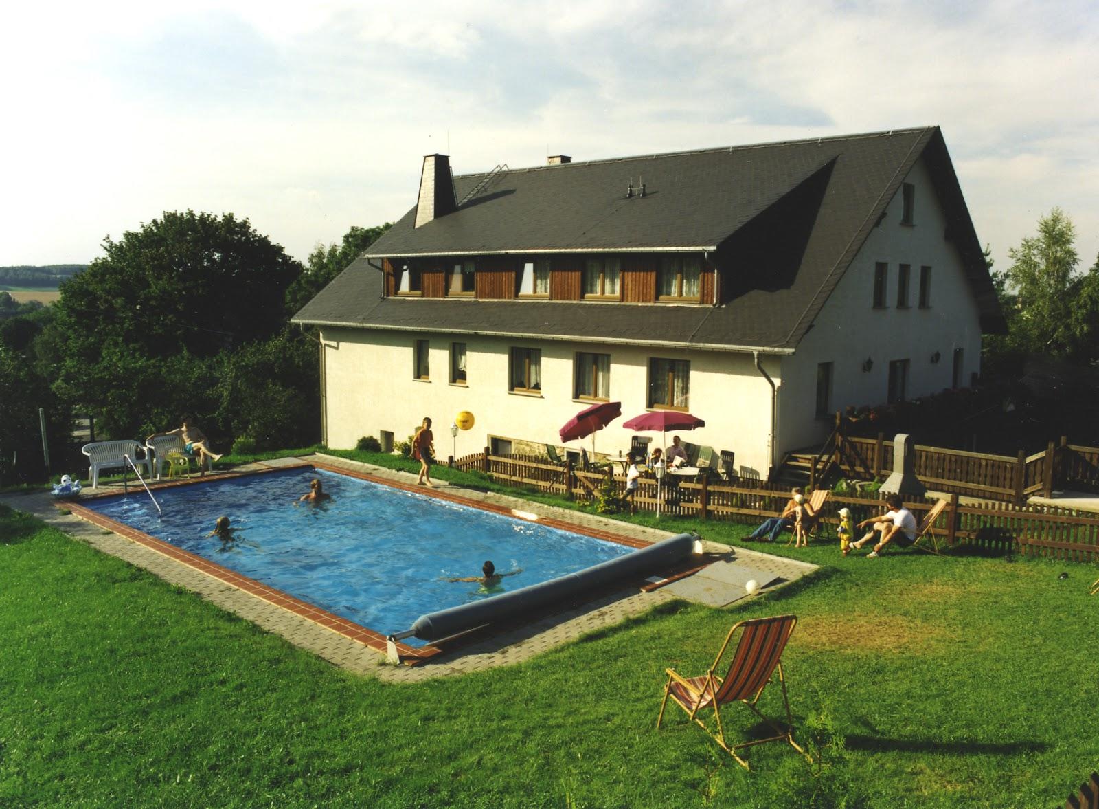Gaststätte & Pension \'Waldschänke\' Karte - Zwickau, Deutschland ...