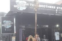 Bali Two Brothers Tour, Bali, Indonesia