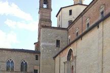 Museo del Duomo, Citta di Castello, Italy