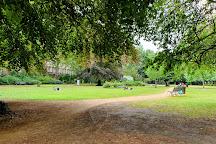 Gordon Square, London, United Kingdom