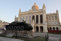 Museo Nacional de los Comites de Defensa de la Revolucion, Havana, Cuba