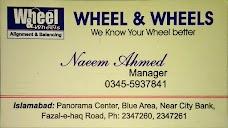 Wheel & Wheels