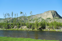 Yellowstone River, Wyoming, United States
