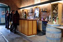New Clairvaux Vineyard, Vina, United States