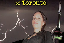 Haunted Walk of Toronto, Toronto, Canada