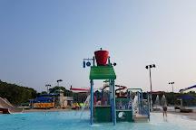 Furman Aquatic Center, Ames, United States