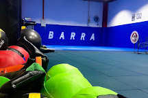 Gracie Barra Malaysia, Petaling Jaya, Malaysia