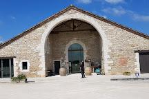 Atrium Georges Vigouroux, Cahors, France
