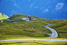 Grossglockner High Alpine Road, Heiligenblut, Austria