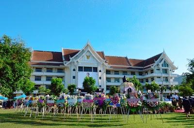 Lampang City Hall
