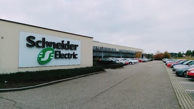 Schneider Electric Industries S.A.S.