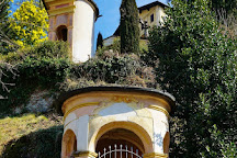 Santuario di Sant'Anna, Borgosesia, Italy