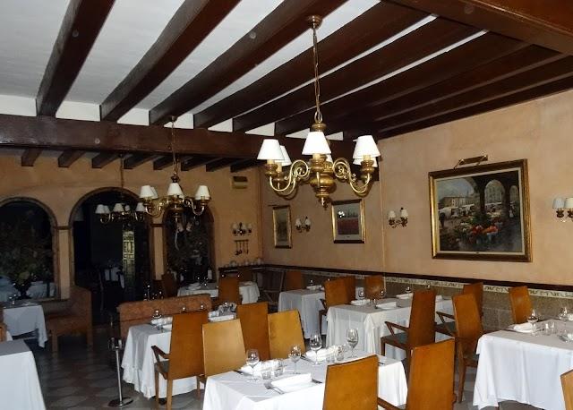 Restaurant Ca La Manyana