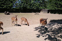 Skaerup Zoo, Boerkop, Denmark
