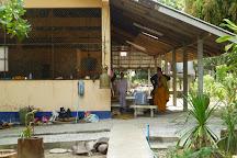 Wat Sok Tham Phanthurat Temple, Phanom, Thailand