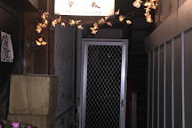 The Owl and Cat Theatre, Melbourne, Australia
