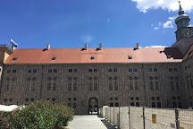 Staatliche Munzsammlung Munchen, Munich, Germany