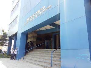 Ministerio Público - Distrito Fiscal de Lambayeque 0